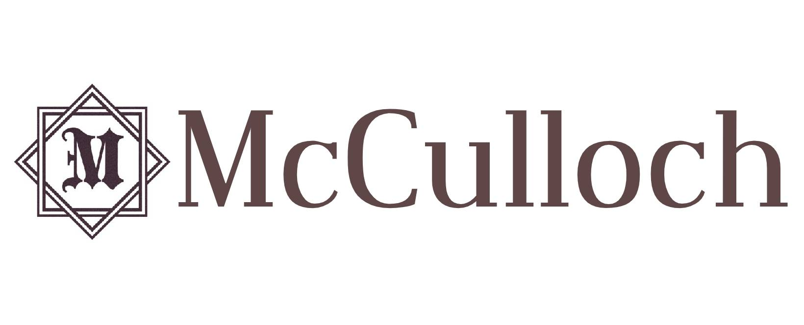 McCulloch the Jewellers